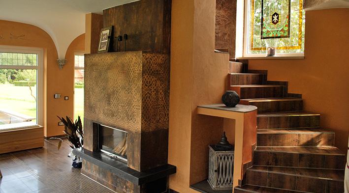 putzerarbeiten und wandtechniken hofmann maler. Black Bedroom Furniture Sets. Home Design Ideas