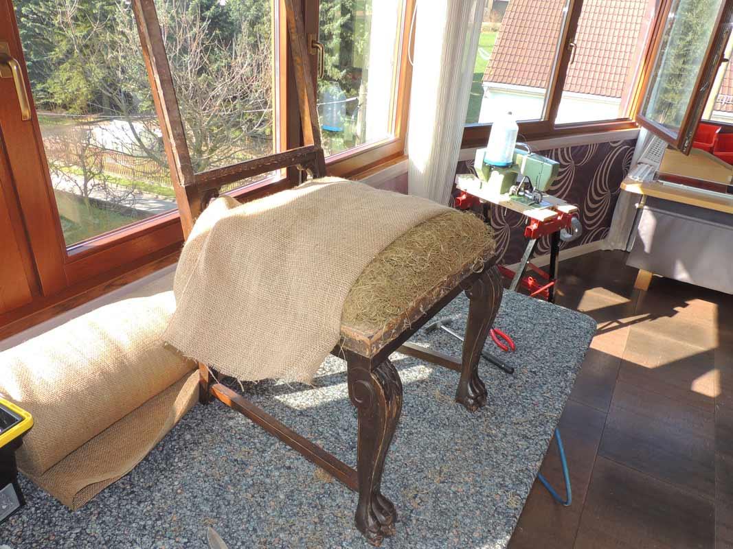 unsere polsterei polstert ihre alten m bel wieder neu auf. Black Bedroom Furniture Sets. Home Design Ideas