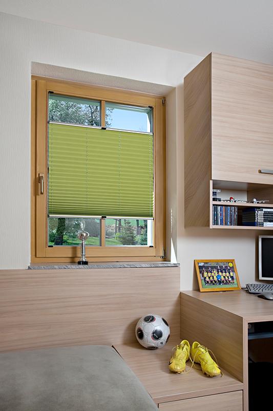 plissees jalousien und rollos f r ihre fenster hofmann maler. Black Bedroom Furniture Sets. Home Design Ideas