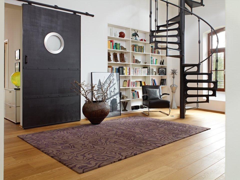 teppichboden als fu boden hofmann maler. Black Bedroom Furniture Sets. Home Design Ideas