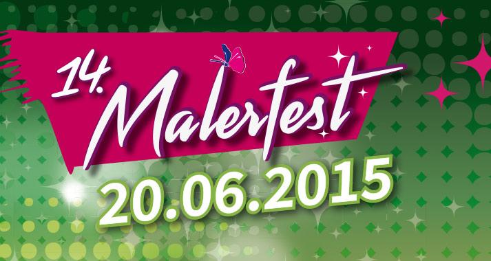 Malerfest 2015