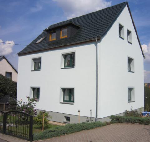 Fassaden von Hofmann Maler