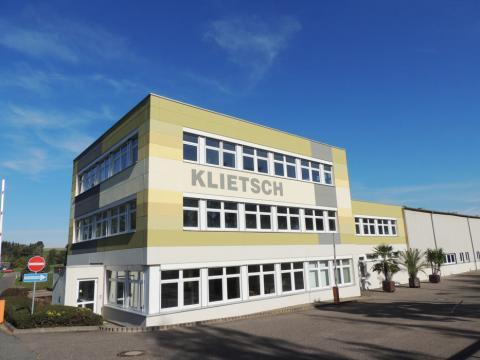 Neue Hausfassade von Bernd Hofmann